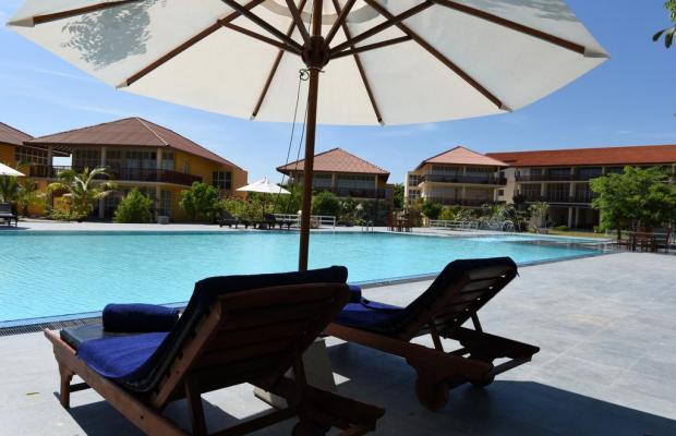 фото отеля Passi Villa изображение №5
