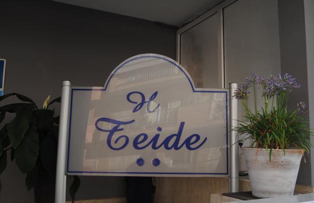 фото отеля Teide изображение №37