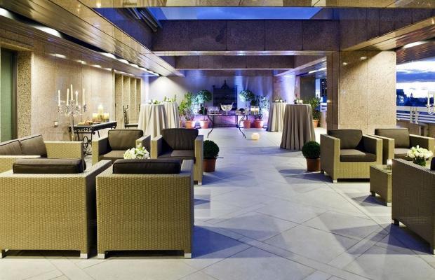фотографии отеля Villa Magna (ex. Park Hyatt Villa Magna) изображение №83