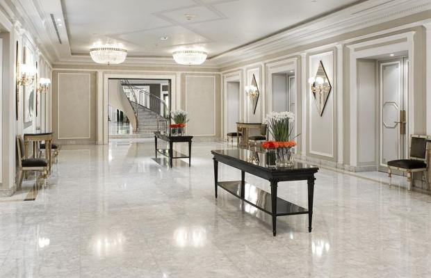 фотографии отеля Villa Magna (ex. Park Hyatt Villa Magna) изображение №35
