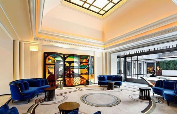 фото Villa Magna (ex. Park Hyatt Villa Magna) изображение №30