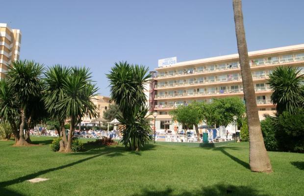 фотографии отеля Helios Mallorca изображение №43