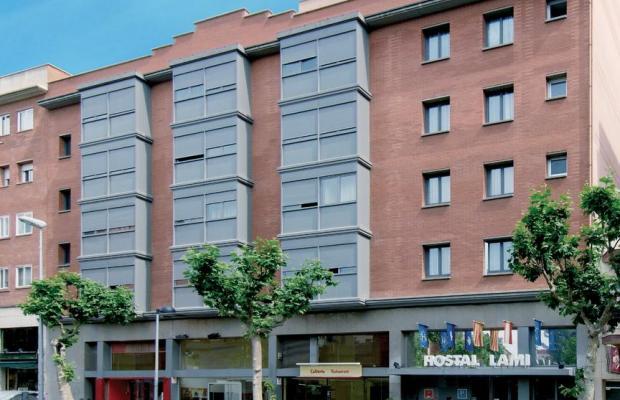 фото отеля Keytel Hostal Lami изображение №1