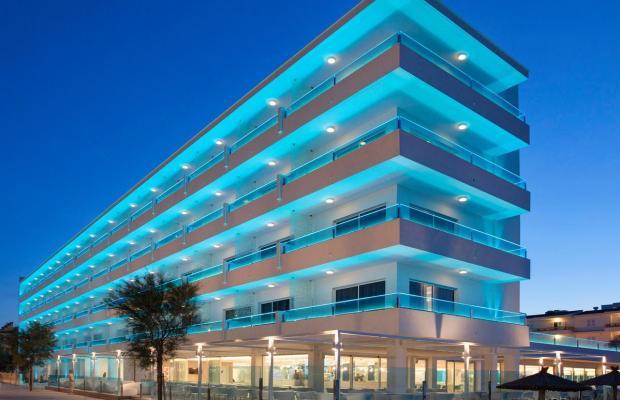 фото отеля The Sea Hotel by Grupotel (ex. Grupotel Santa Fe, Hotasa Santa Fe) изображение №37