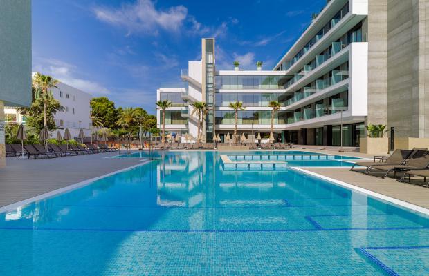 фото отеля H10 Casa del Mar (ex. H10 Playas de Mallorca; Hesperia Playas De Mallorca) изображение №1