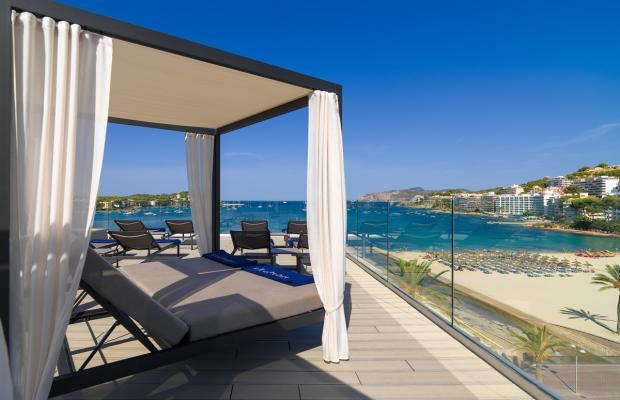 фотографии отеля H10 Casa del Mar (ex. H10 Playas de Mallorca; Hesperia Playas De Mallorca) изображение №47