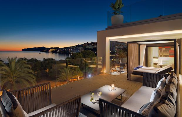 фото отеля H10 Casa del Mar (ex. H10 Playas de Mallorca; Hesperia Playas De Mallorca) изображение №17