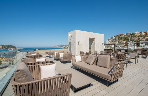 фотографии отеля H10 Casa del Mar (ex. H10 Playas de Mallorca; Hesperia Playas De Mallorca) изображение №3