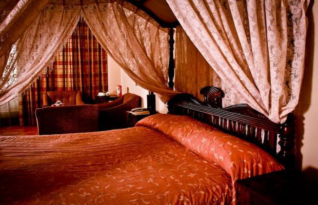 фотографии отеля Grand Oriental изображение №11