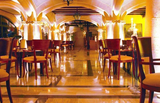 фотографии отеля Hesperia Villamil Mallorca изображение №67