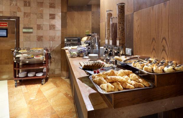 фотографии отеля Eurostars Suites Mirasierra (ex. Sheraton Madrid Mirasierra Hotel & Spa) изображение №15