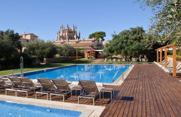 фото отеля Hilton Sa Torre Mallorca Resort изображение №1