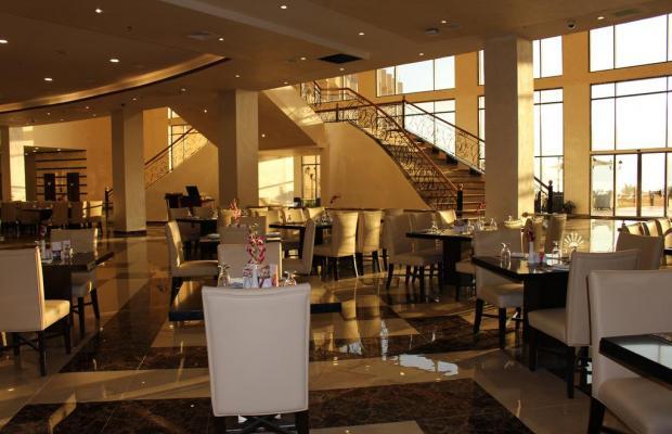 фото отеля Grand East Hotel изображение №21