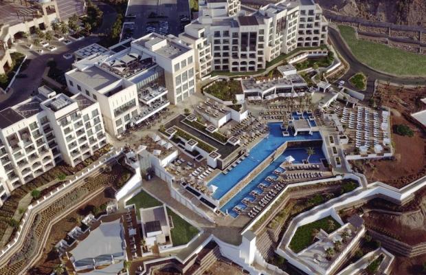 фотографии отеля Hilton Dead Sea Resort & Spa изображение №43