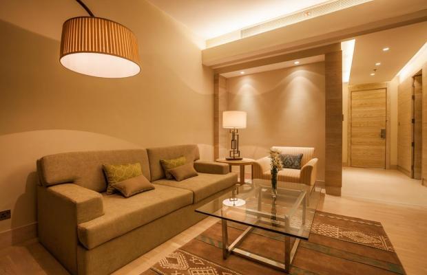 фотографии отеля Hilton Dead Sea Resort & Spa изображение №15