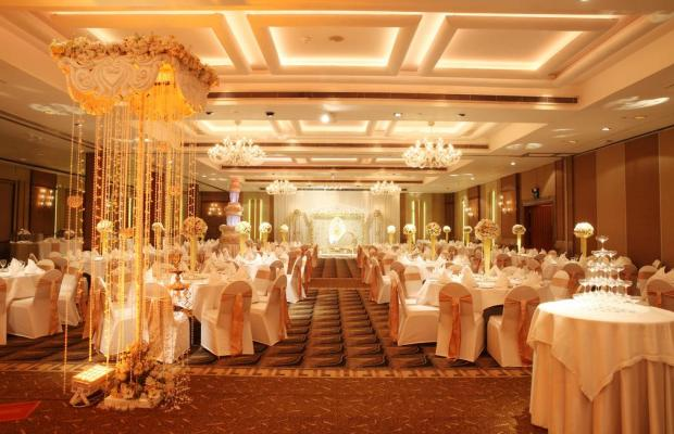 фото Ramada Colombo (ex. Holiday Inn) изображение №30
