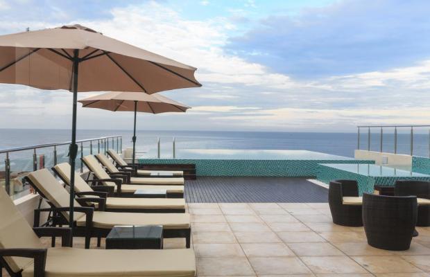 фото отеля Renuka City изображение №25