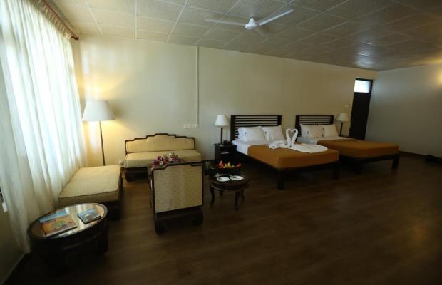 фотографии отеля Hikkaduwa Beach Hotel изображение №7