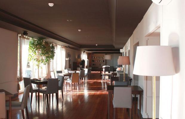 фотографии отеля Hotel Arcipreste de Hita изображение №79