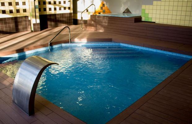 фото отеля Hotel Arcipreste de Hita изображение №41