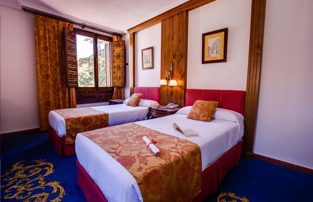 фотографии отеля Hotel El Bedel изображение №11
