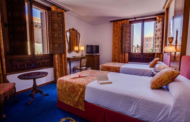 фото Hotel El Bedel изображение №2
