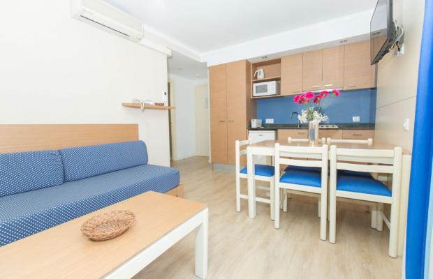 фотографии Aparthotel Flora изображение №20