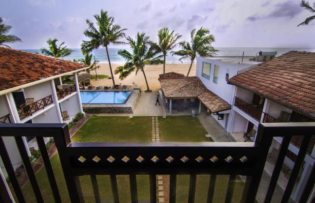 фото Ranmal Beach Hotel изображение №6