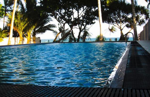 фото отеля Mawella Beach Resort изображение №9