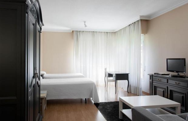 фотографии отеля  TH Aravaca (ex. NH Aravaca Aparthotel) изображение №11