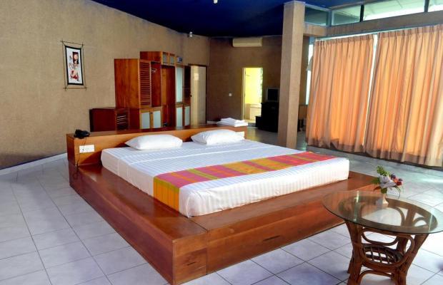 фотографии отеля Lavendish Beach Resort (ех. Comaran Beach Hotel) изображение №11