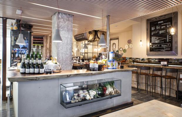 фото отеля NH Madrid Chamberi (ex. NH Breton) изображение №5