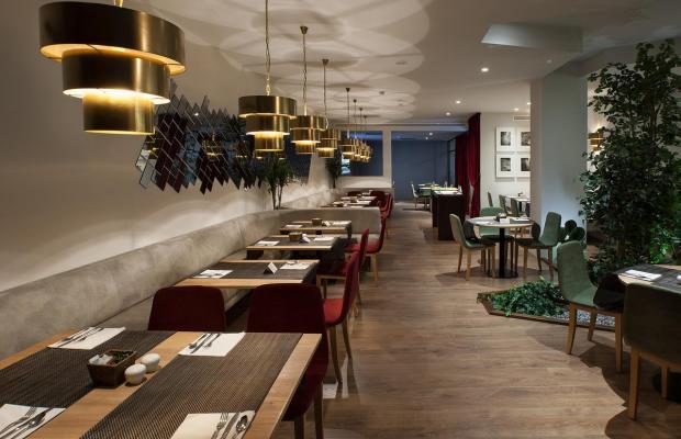 фото отеля NH Madrid Lagasca (ex. NH Lagasca) изображение №21
