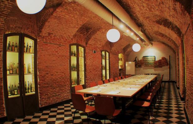 фотографии отеля Hostal Persal изображение №23
