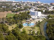 Exagon Park Club & Spa (ex. Iberostar Exagon Park), 4*