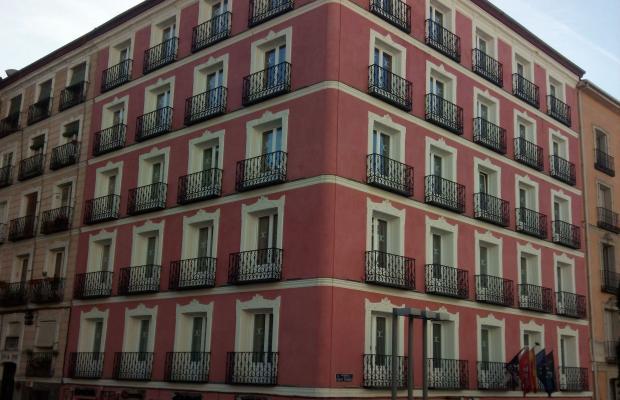 фото отеля JC Rooms Santo Domingo изображение №1