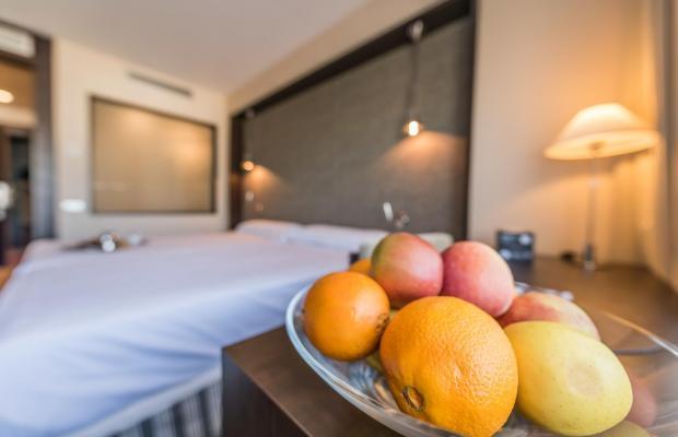 фотографии отеля Hotel Mercader (ex. NH Mercader) изображение №15