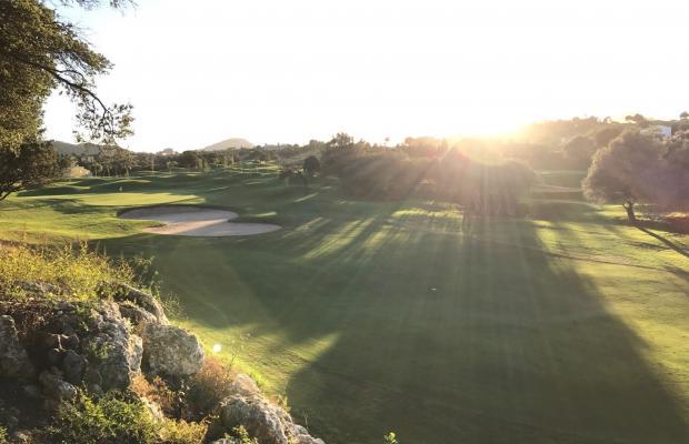фото Pula Golf Resort (ex. Petit Hotel Cases de Pula Golf Resort) изображение №10