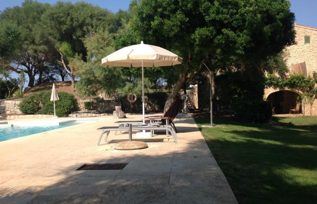 фото Pula Golf Resort (ex. Petit Hotel Cases de Pula Golf Resort) изображение №2