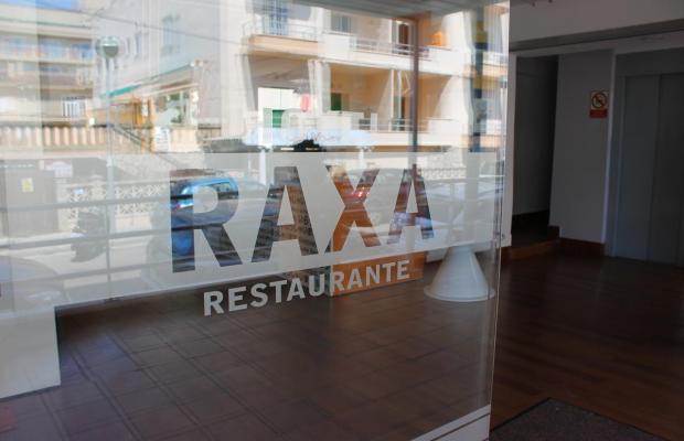 фотографии отеля Raxa изображение №3