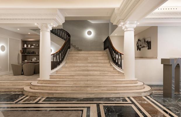 фото отеля NH Madrid Nacional изображение №17