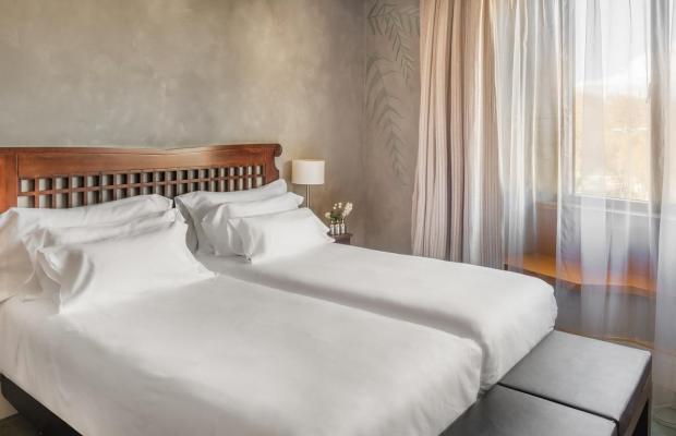 фото отеля NH Collection Madrid Paseo del Prado (ex. Gran Hotel Canarias) изображение №13