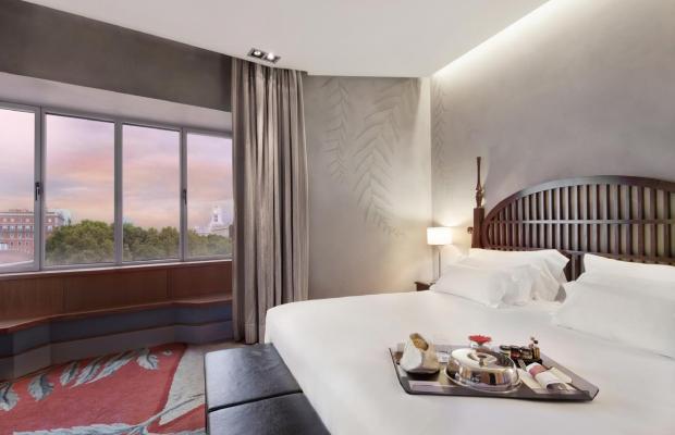 фото NH Collection Madrid Paseo del Prado (ex. Gran Hotel Canarias) изображение №10