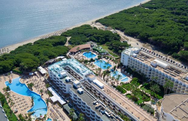 фото отеля Iberostar Albufera Playa изображение №1