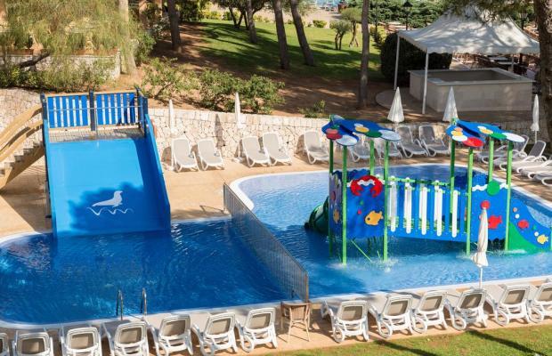 фотографии Vell Mari Hotel & Resort (ex. Iberostar Vell Mari) изображение №20