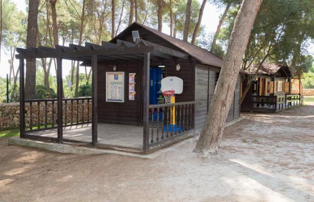 фото отеля Vell Mari Hotel & Resort (ex. Iberostar Vell Mari) изображение №17