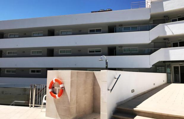 фотографии Apartamentos Inn изображение №32