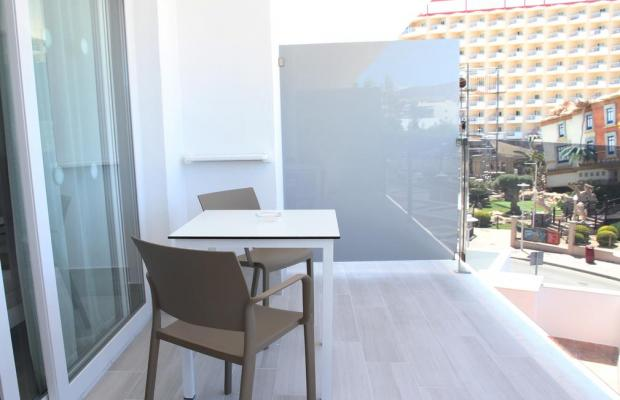 фотографии Apartamentos Inn изображение №8