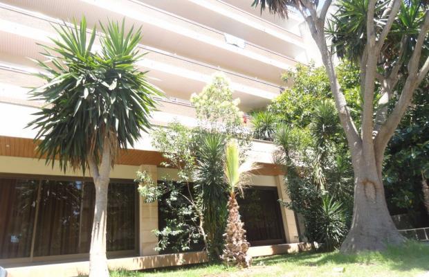фото отеля Ipanema Park- Beach изображение №21