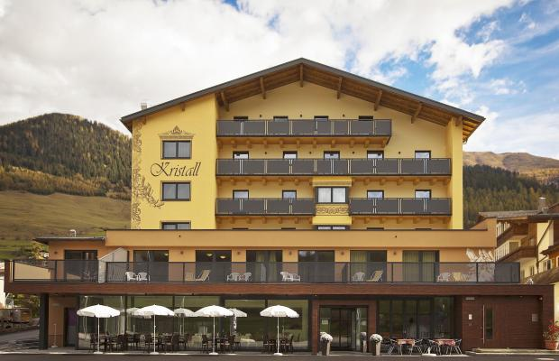 фото отеля Gasthof Kristall изображение №1